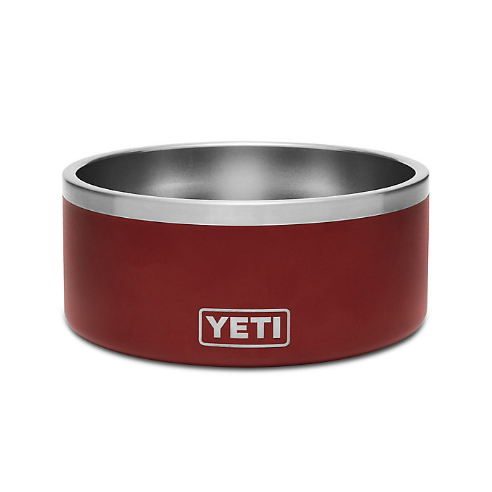 It's Yeti Drinkware for dogs!