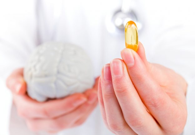 Will taking supplements give you a healthy brain?