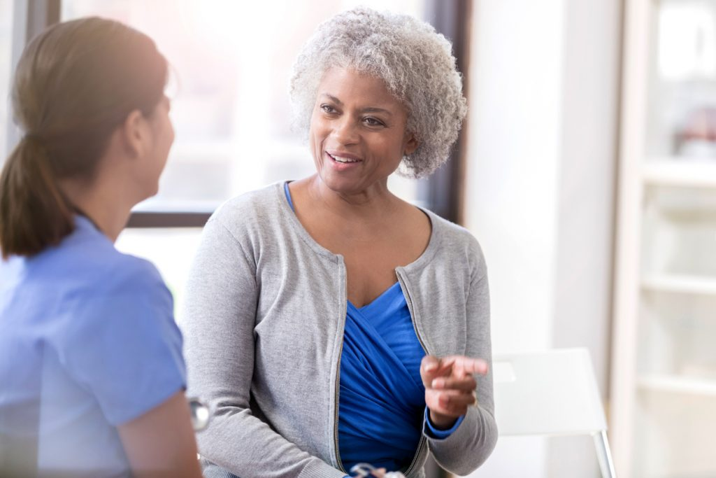 Functional Medicine Practitioners really listen to their patients to come up with treatment plans for chronic conditions.