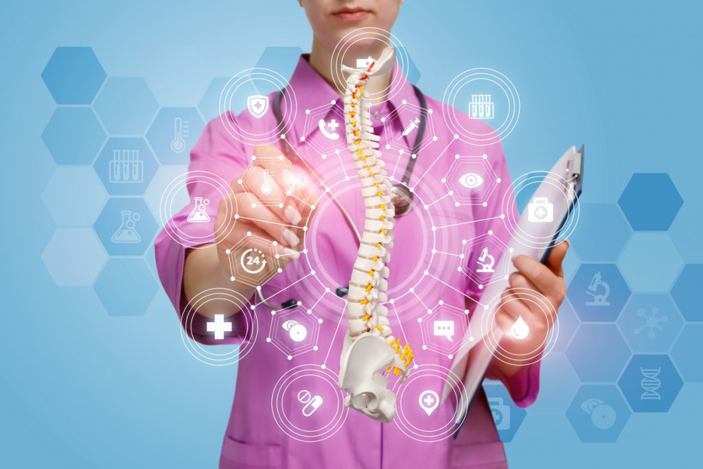 Can you reverse osteoporosis?