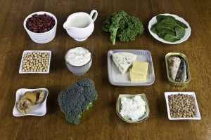 Reversing osteoporosis may start with your diet.