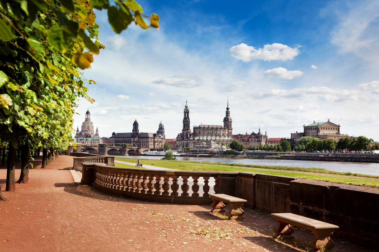 Visiting Dresden is a must if you're traveling in Germany.