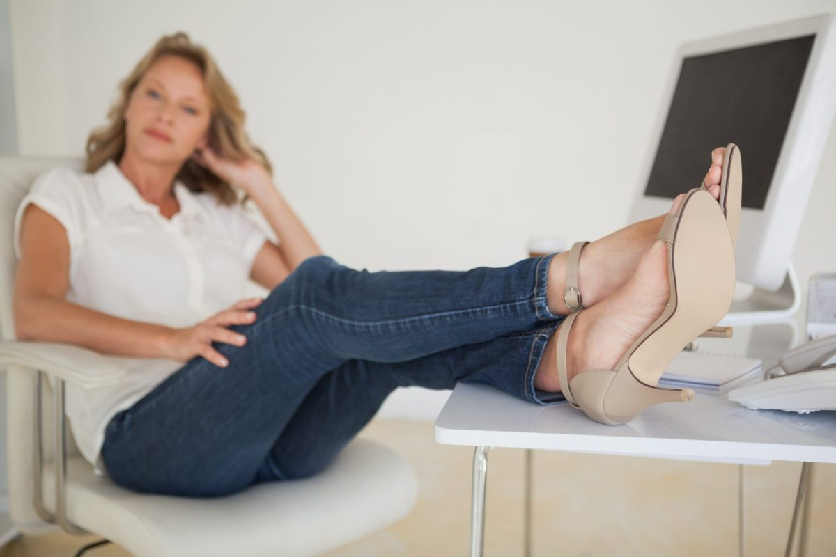 Prime Women has all the best jeans for women over 50!