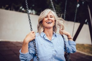 "Women at 60 are embracing life more than ever before. In fact, ""sixty is the new 40"" is trending!"
