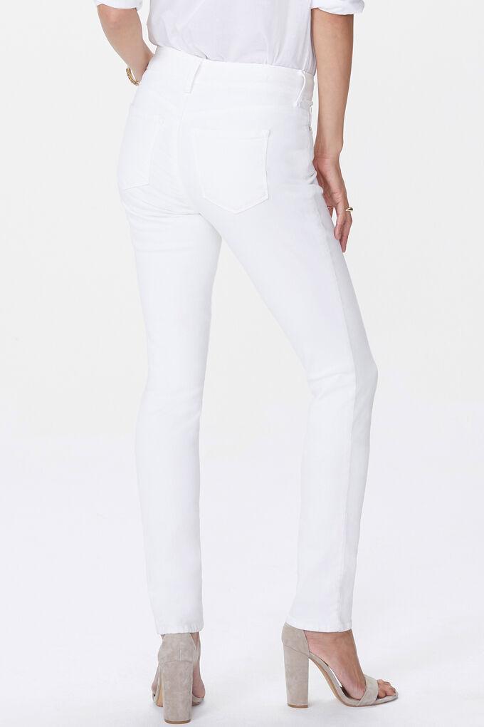 NYDJ Marilyn Straight Jean