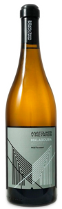 2017Anatolikos VineyardsWild Ferment Malagousia Thrace
