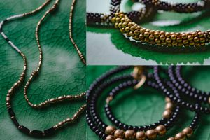 Aid for Trade Jewelry with a Mission