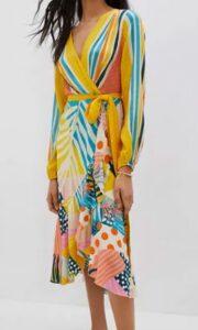 Anthrpologie Misty Maxi Dress