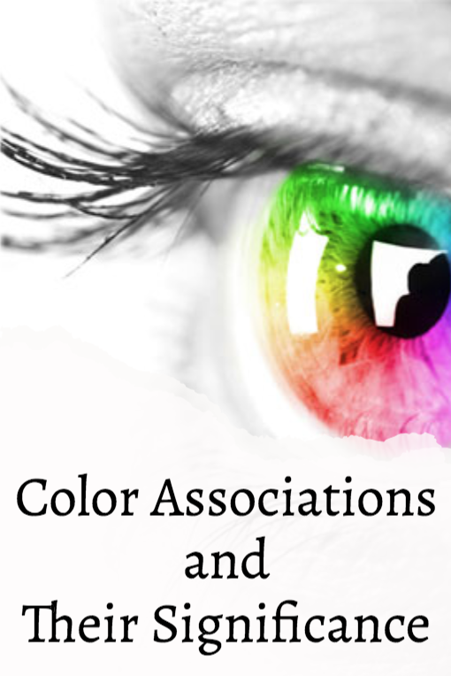 Color Associations and Their Significance