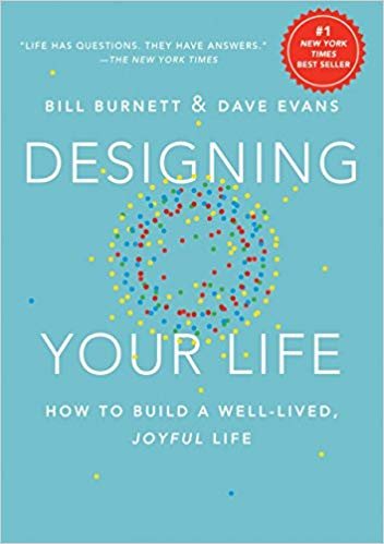 Building a joyful life can be done by design
