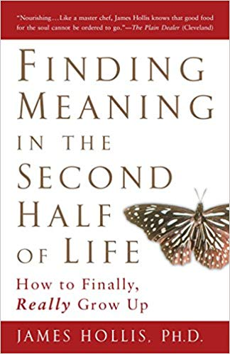 This is one of several books helpful to designing your life.