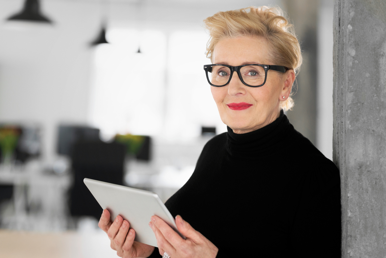 Read the top 10 rime Women articles for women over 50
