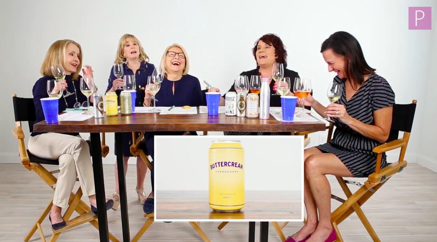 Prime Women Wine Tasting