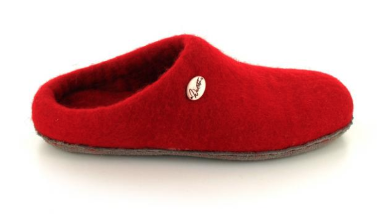 Prime Pick German Slippers WoolFit Slipper