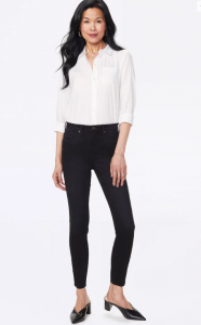 The Ami Skinny Jean will be your favorite pant for years to come!