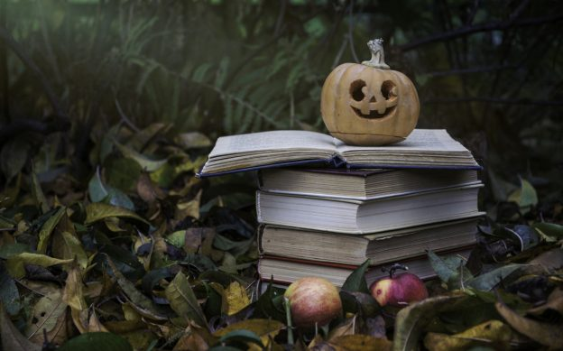 Thriller and spooky books to read for Halloween