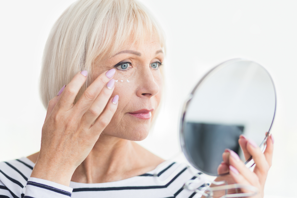 It can take a while to see the results of using a collagen supplement.