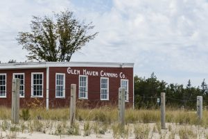Glen Haven is another popular stop for visitors to Michigan