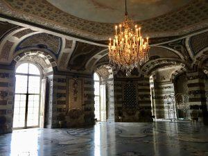 A Potsdam Palace