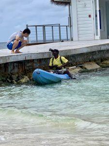 locals of montego bay