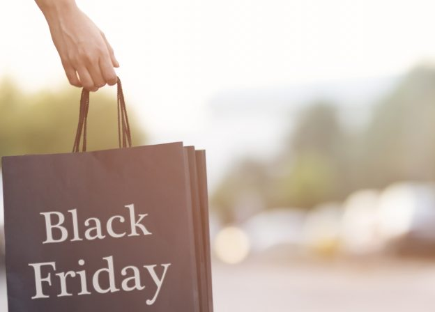 Black Friday Promo Codes for Specialty Stores