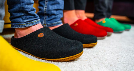 German Slippers Black Friday Promo Code