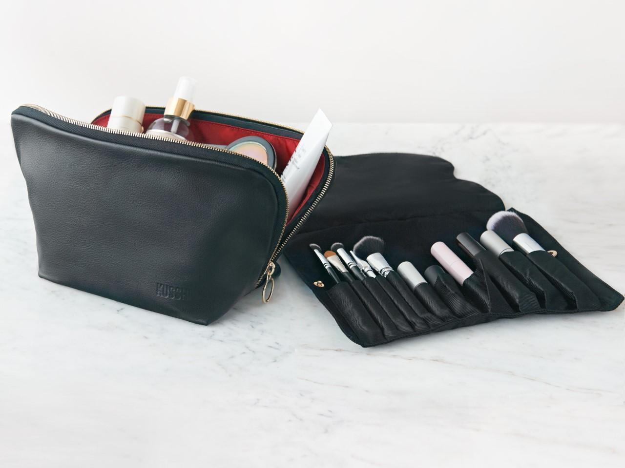 Kusshi-makeup-bag-shop-small-saturday-promo