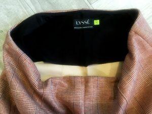 "5"" comfort waistband lining"
