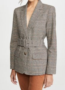 Fall trend: suiting
