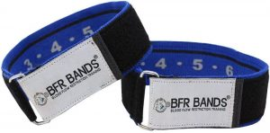 blood flow resistance training bands