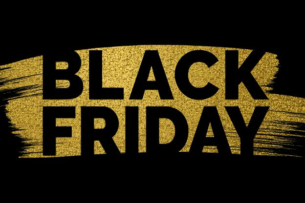best black friday sales 2019