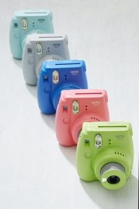Fujifilm Instax Cameras makes great christmas gifts for teens.