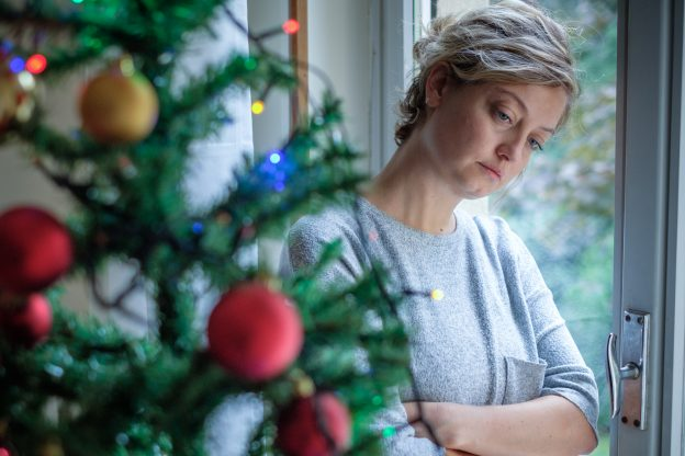 Holidays and the loneliness epidemic
