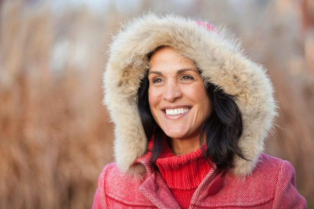 7 Ways to take care of hair during the winter