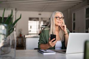 Find work-life integration instead of work-life balance.