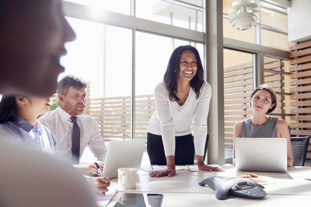 Women in business: are these 3 traits hurting you?