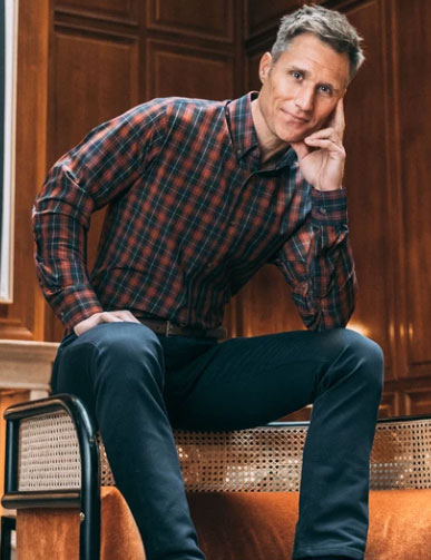 Mizzen and Main Black Friday Deal