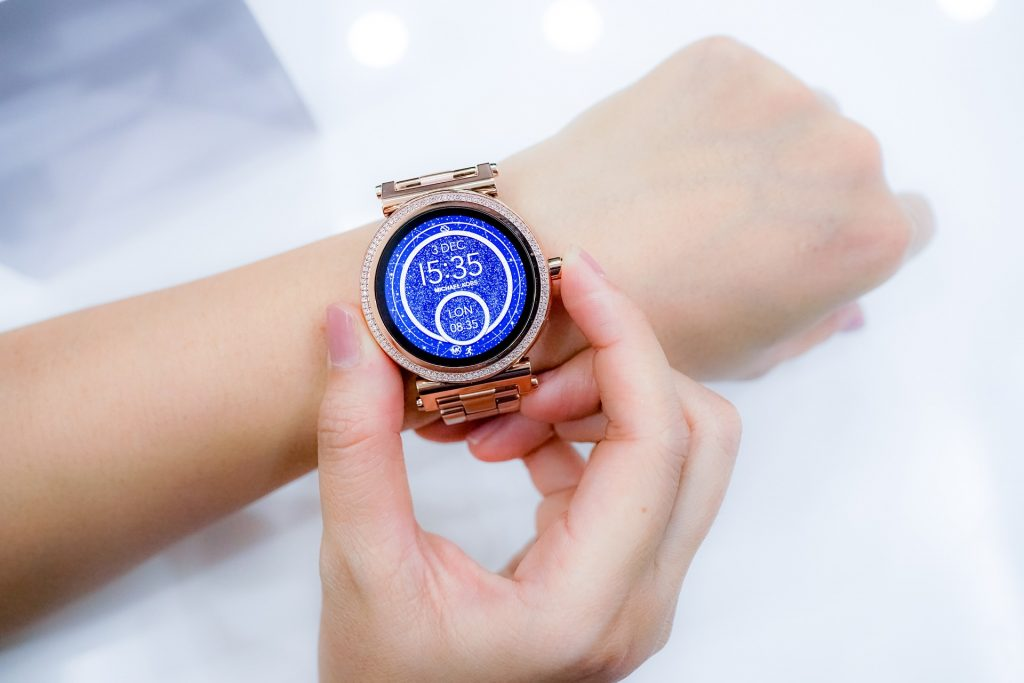 4 best smartwatches for women's health tracking