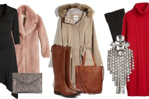 New Year's Even outfit ideas