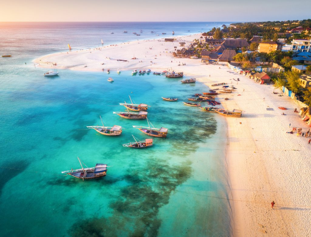 best places to travel 2020: Tanzania