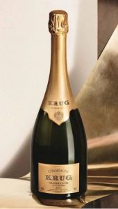 best champagne for New Year's