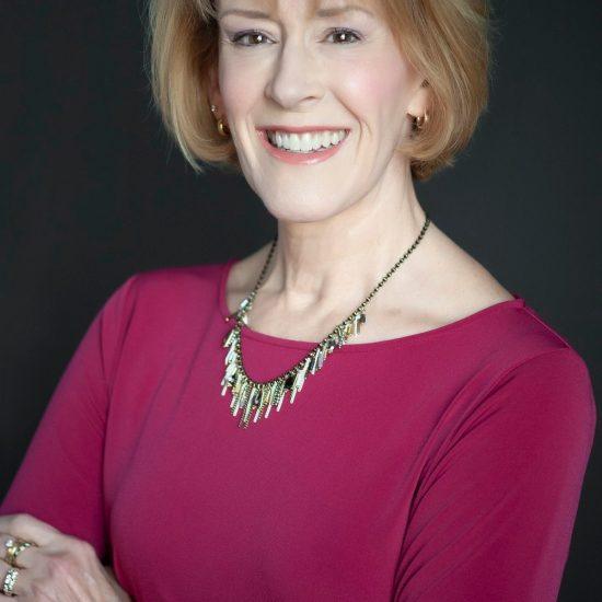Rosemary Wright, CFP®