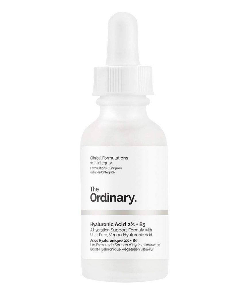 hyaluronic acid for dry winter skin