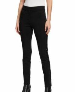 Akris Mara Stretch-Jersey Pants