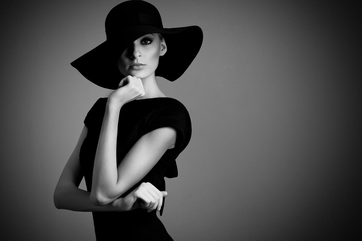 Summer black or an all black wardrobe