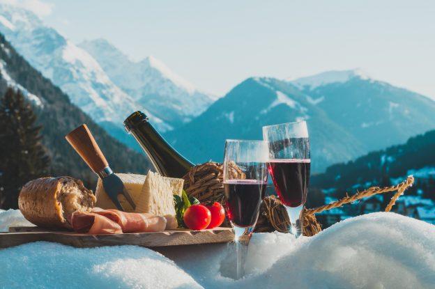 winter wines