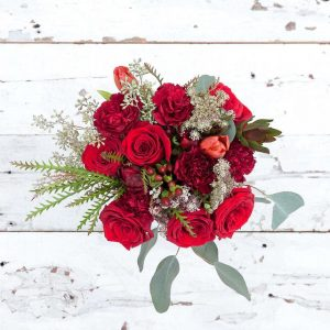 Winter Bouquet, $84