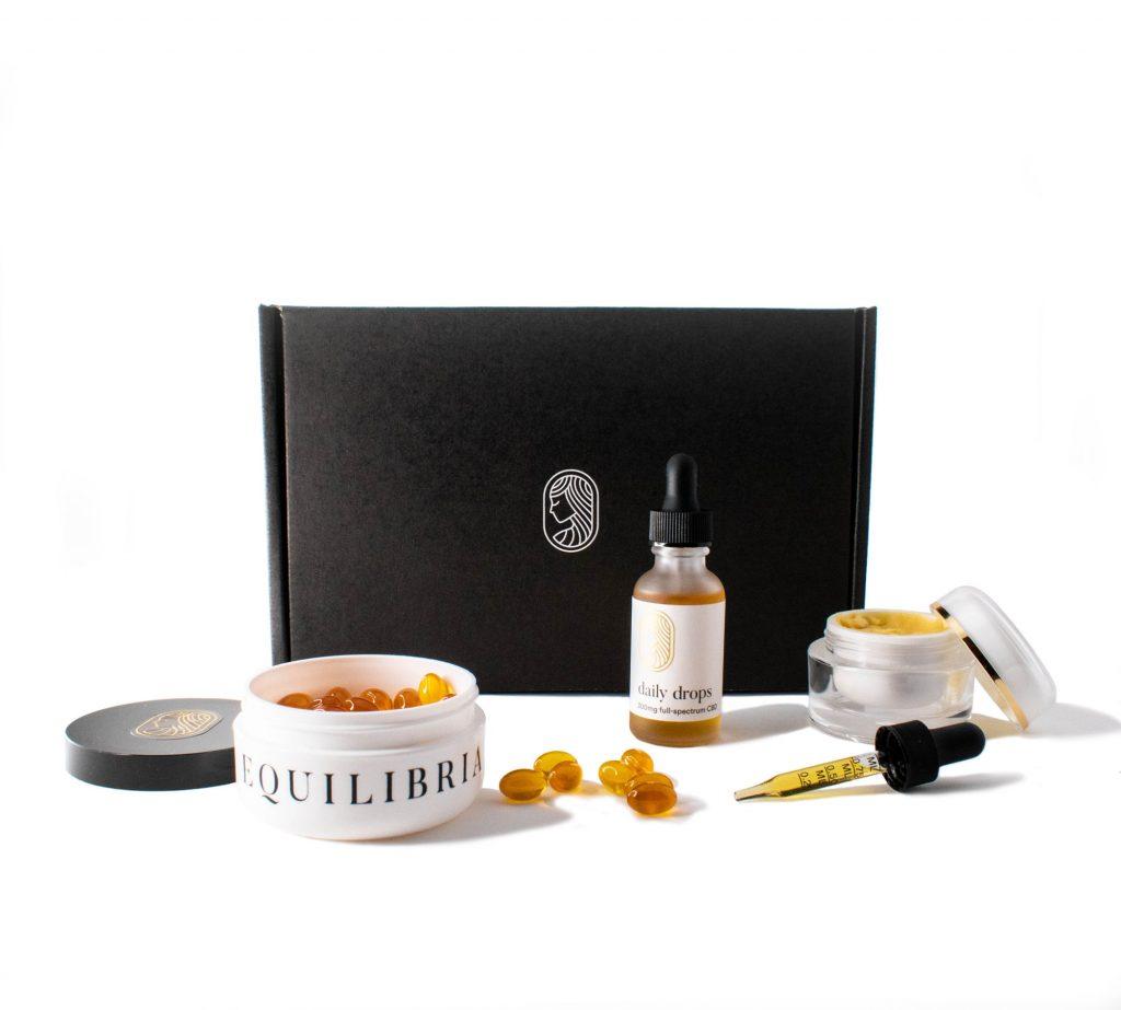 equilibria brilliance box