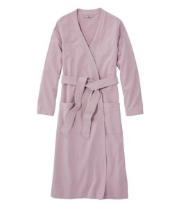 Women's Ultrasoft Sweatshirt Robe, $89