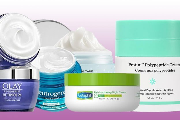 best moisturizers for aging skin